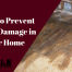 Water Damage Restoration in Montclair