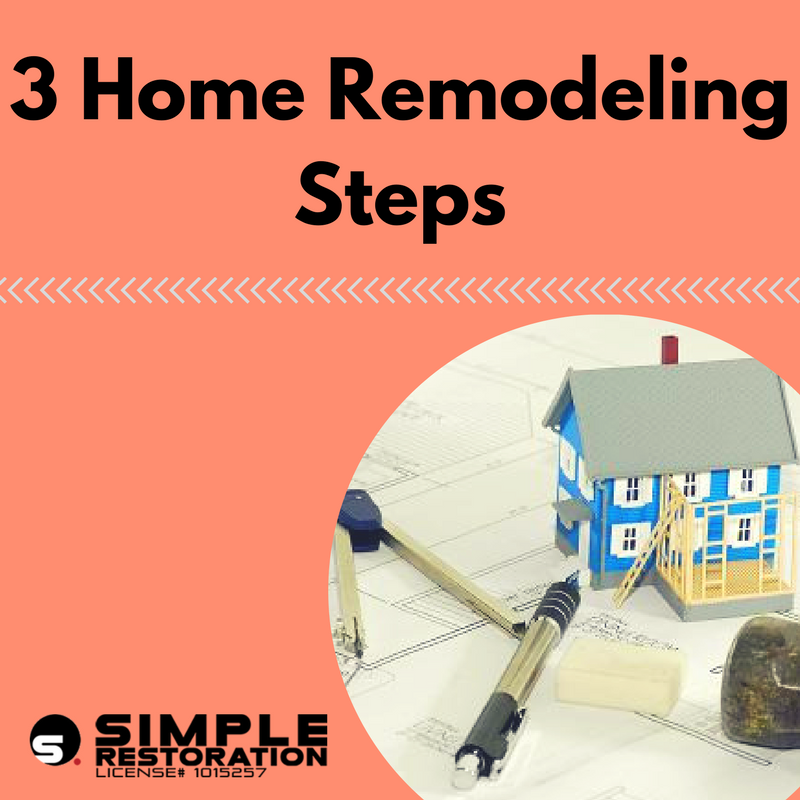 Montclair Home Remodeling