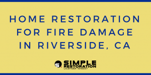 riverside fire damage